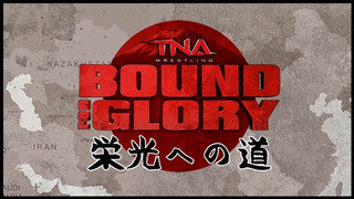 No Knockouts Match At TNA's Bound For Glory This Year? Bummer!