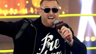 Heath Slater (Miller) Challenges For The TNA World Title Next Week On IMPACT Wrestling...
