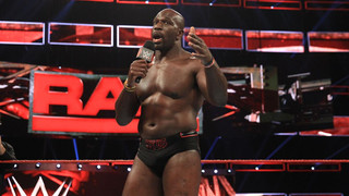 Titus O'Neil Talks About His ESPYS Humanitarian Of The Year Award