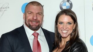 Triple H & Stephanie McMahon Comment On Who They Think Is The Greatest WWE Superstar Of All Time