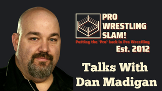 Interview With Dan Madigan: Former WWE Creative Writer & Author Of 'Mondo Lucha A Go-Go'