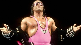Bret Hart Weighs In On How He Would Rate Hulk Hogan