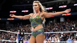 Charlotte Flair Opens Up About Motherhood, Why She Said No To Total Divas & More...