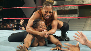Former WWE Diva Jazz Comments On Trish Stratus, Racism In Wrestling...