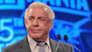 Latest Update On Ric Flair & His Road To Recovery