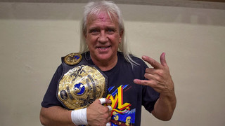 Ricky Morton Talks On Wrestling With Ric Flair, WWE Hall Of Fame...
