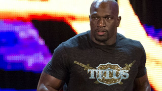 The Wildfire Caused By Titus O'Neil's Suspension