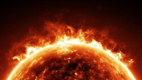 Atmosphere of the Sun.jpg