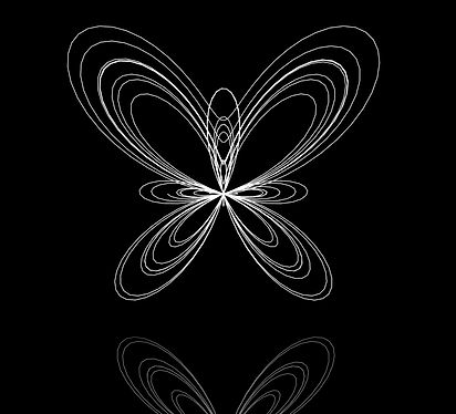 Butterfly with reflection.jpg
