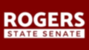 Cody Rogers State Senate Logo.png