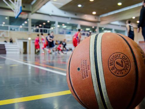 Basketballkurs in den Herbstferien