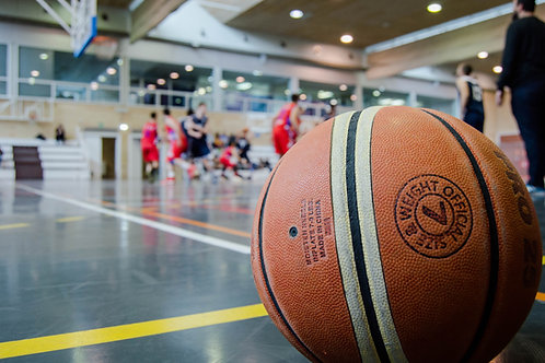 Girls & Boys Basketball Skills Camp: June 30-July 2
