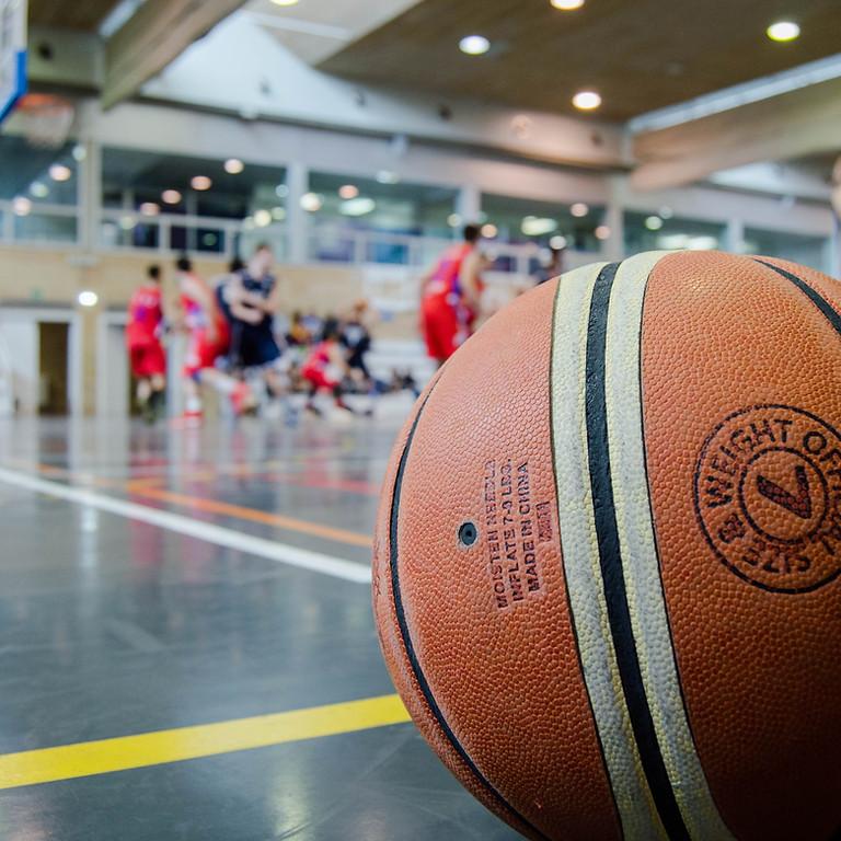 WEEKLY BASKETBALL SKILLS CLINIC