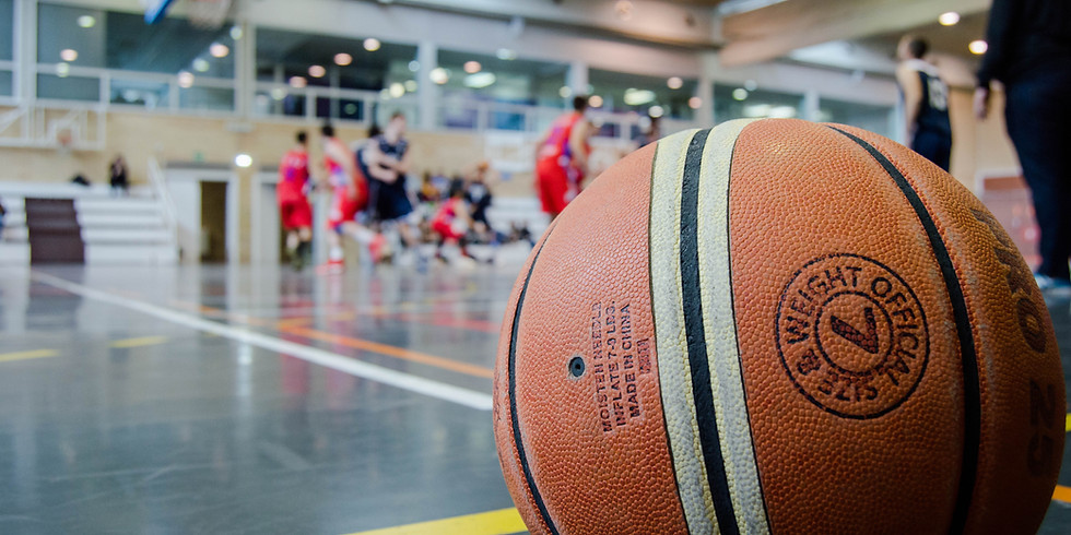 Hatfield : Wednesday - All ability basketball (AAWed7)