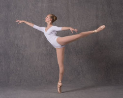 Madison - Houston Ballet Academy