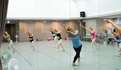Ballet Workshop - Variations Class