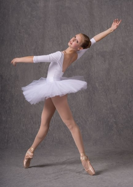 Madison at Houston Ballet Academy