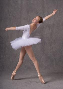 Madison at Houston Ballet Academy