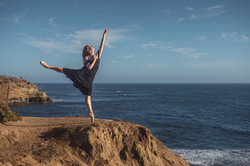 Ballet on the West Coast