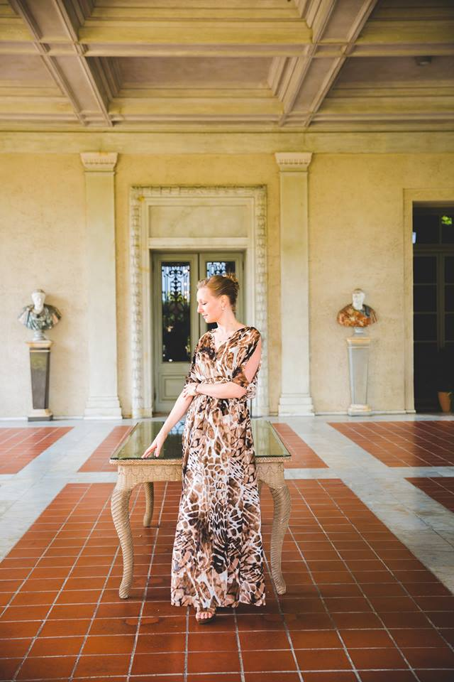 Huntington Library Shoot