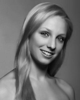 Houston Ballet Headshot