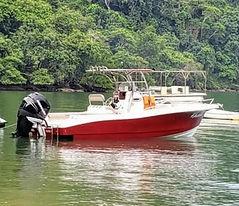 Fisherman 25