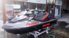Jet Ski SeaDoo Gtx 260