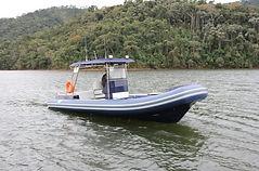 Flexboat SR 760 LL