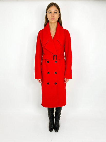 The Zürich Coat