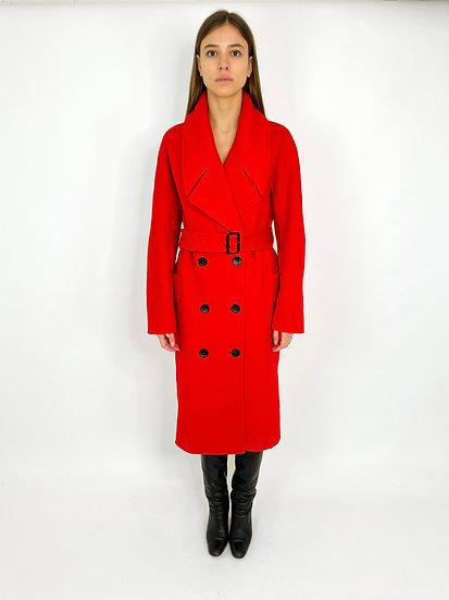 The Zürich Coat