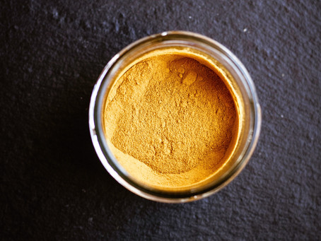 Turmeric: The World's Gold Spice and an Easy Way to Consume It