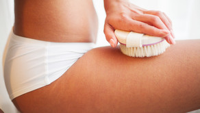 Dry Brushing: What It is and Why You Should Try It