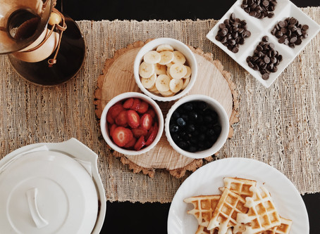 The Life Changing Benefits of Mindful Eating