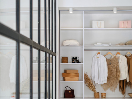 10 Energy Draining Things in Your Wardrobe and It's Time to Eliminate Them