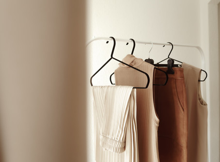 A New and Mindful Approach to Building Your Wardrobe