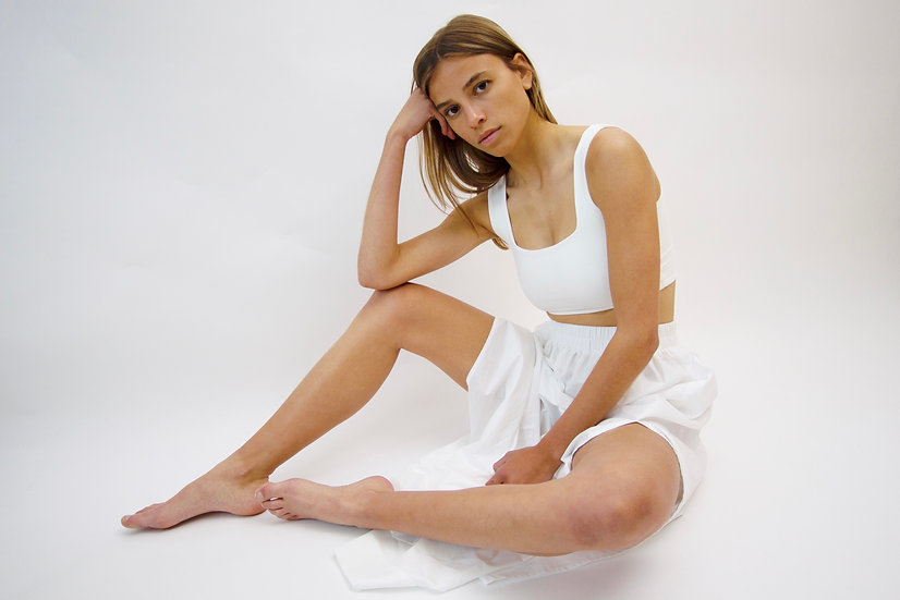 Bria Skirt