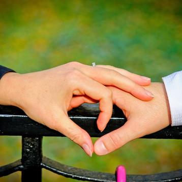 A construção de um relacionamento maduro