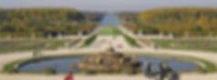 Royal residences Paris france tourism tours itineraries deborah anthony french Travel Boutique chateux château