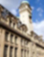 Paris france tourism tours itineraries deborah anthony french travel boutique  gallo-roman lutece lutetiasorbonne  latin quartier pantheon saint-michel fountain seine jardin des plants