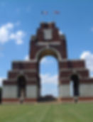 Paris france tourism tours itineraries deborah anthony french Travel Boutique world war one two WW1 WW2 villers-bretonneux, victoria school, australian memorial, pozieres, gibraltar, thiepval, albert
