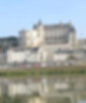 Royal residences Paris france tourism tours itineraries deborah anthony french Travel Boutique chateux château castle loire valley charles viii chateau d'amboise  leonardo de vinci clos luce