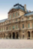 Royal residences Paris france tourism tours itineraries deborah anthony french Travel Boutique castle louvre mary queen of scots marie-stuart anne of austria napoleon III chateux château