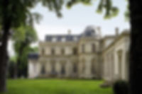Royal residences Paris france tourism tours itineraries deborah anthony french Travel Boutique musee d'orsay orangerie impressionists van gogh monet cezanne