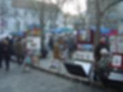 Paris france tourism tours itineraries deborah anthony french Travel Boutique montmartre