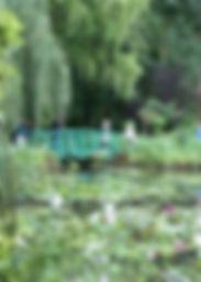 Paris france tourism tours itineraries deborah anthony french travel boutique impressionism impressionists giverny, rouen, honfleur, provence can gogh monet cezanne