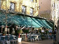 """Paris france tourism tours itineraries deborah anthony french Travel Boutique impressionism provence l'estaque marsailles chemin des peintres """"les deux garcons"""" emile zola churchill picasso piaf cezanne"""