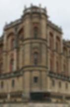 Royal residences Paris france tourism tours itineraries deborah anthony french Travel Boutique chateux château castle francois sainte chapelle of saint louis black prince chateau neuf le notre