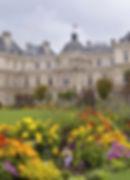 Royal residences Paris france tourism tours itineraries deborah anthony french Travel Boutique castle marie de medici french senate chateux château