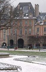 Paris france tourism tours itineraries deborah anthony french travel boutique  Marais templars parisian carnavalet hotel soubise hotel sale picasso