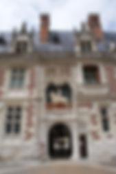 Royal residences Paris france tourism tours itineraries deborah anthony french Travel Boutique chateux château castle loire valley francois 1 louis viii mansart